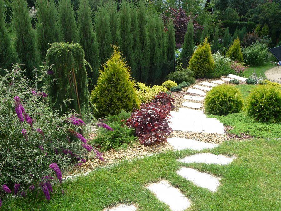 Kora ogrodowa do ściółkowania i dekoracji