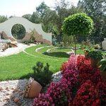 Rośliny ogrodowe – jakie wybrać?