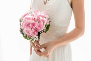 Kwiaciarnia Zielona Oaza w Brzozowie spełnia ślubne marzenia!