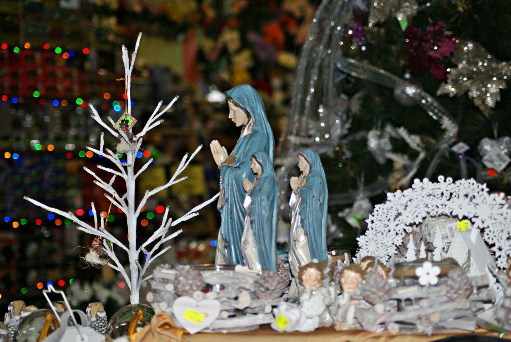 Dekoracje świąteczne Sanok Brzozów